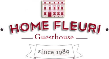 Home Fleuri Bed and Breakfast Bruges